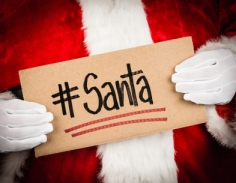 Santa#